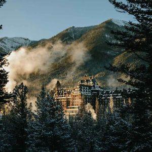 Визначено найкращі готелі для відпочинку взимку за версією TripAdvisor