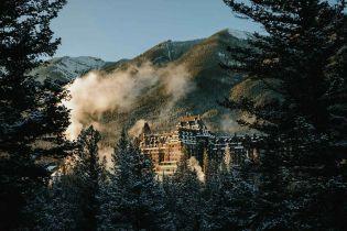 Определены лучшие отели для отдыха зимой по версии TripAdvisor