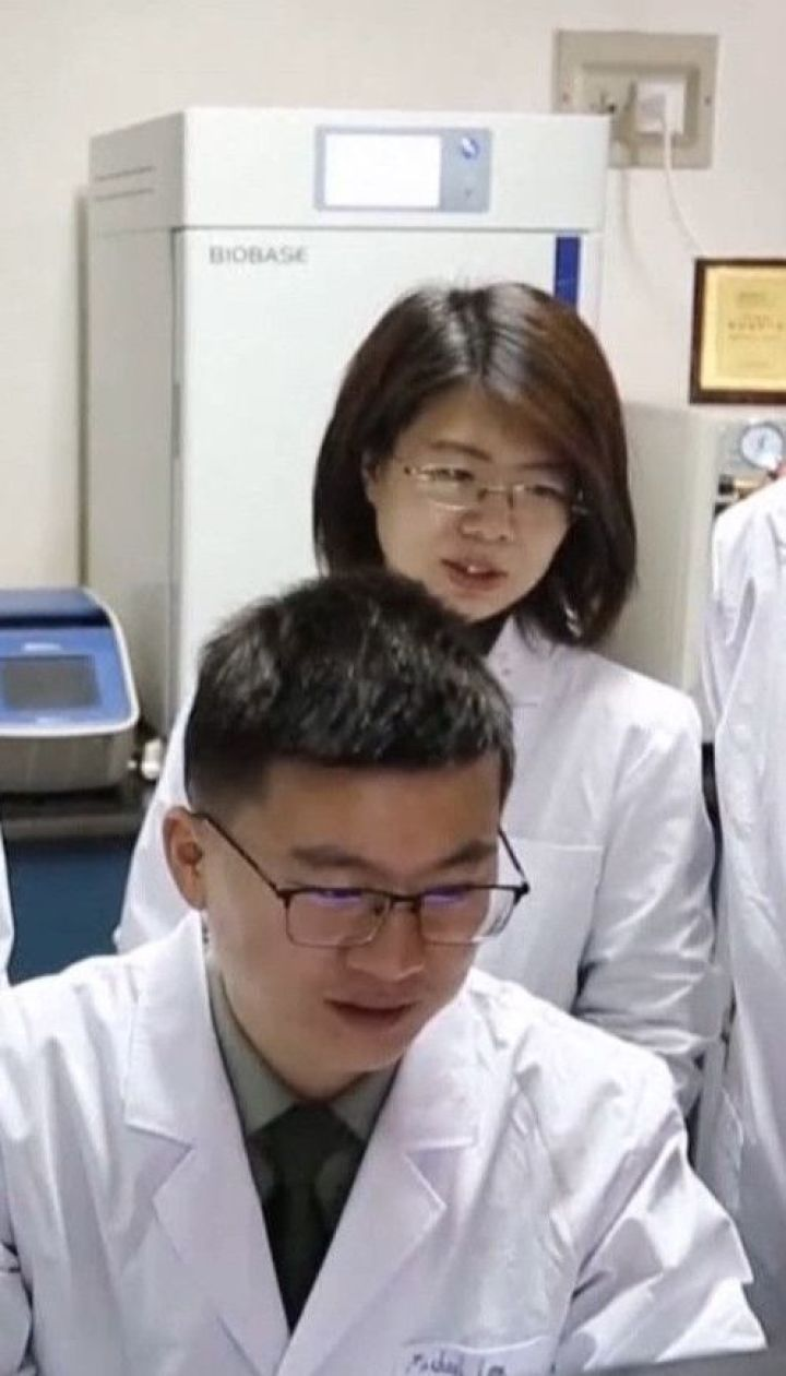 Нова атипова пневмонія: чим небезпечний вірус зі сходу