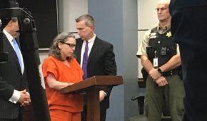 У США засудили медсестру, яка вбила чоловіка за допомогою крапель для очей