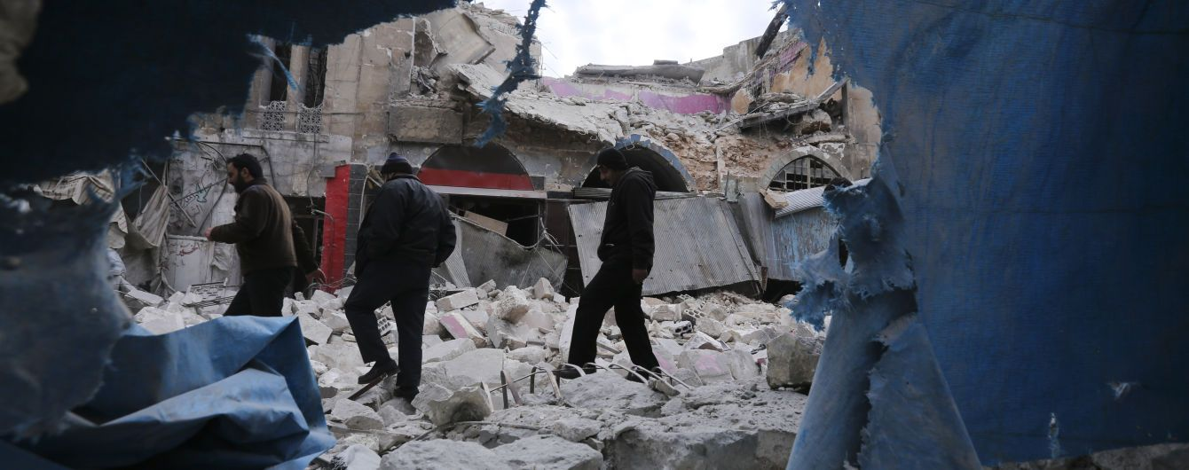 Від початку нового перемир'я в Сирії загинуло 20 цивільних - ООН