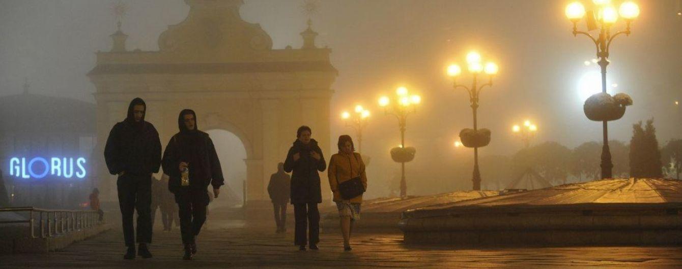 Минусовая температура только ночью: синоптики рассказали, каким будет начало недели