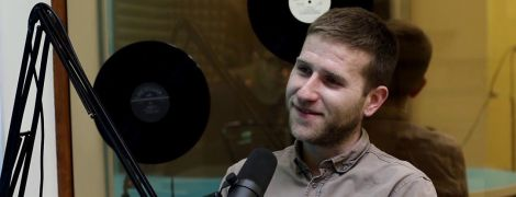 Українському журналісту заборонили в'їзд до РФ на 34 роки