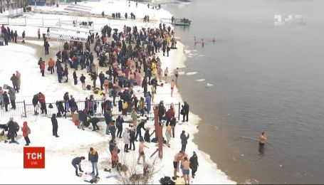 Понад 3 тисячі рятувальників стежитимуть за безпекою на водоймах по всій Україні