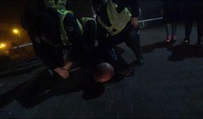 У Києві спіймали на п'яному водінні скандального ексголову ДАІ – соцмережі