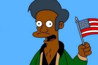 """Один з """"голосів"""" """"Сімпсонів"""" відмовився озвучувати Апу. Довкола індійсько-американського персонажа точилися суперечки"""