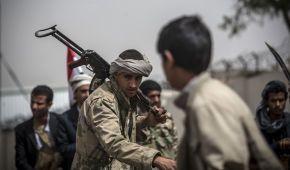 В Ємені обстріляли тренувальний табір військових: загинули 60 осіб, десятки поранених