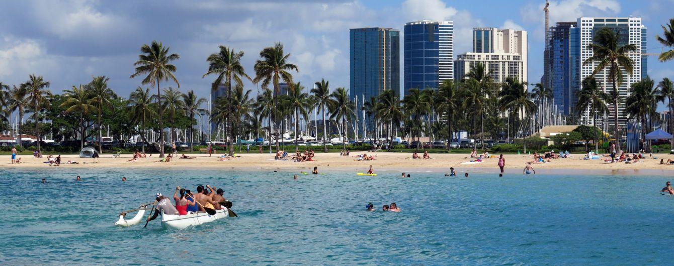 Двое полицейских офицеров погибли во время стрельбы на Гавайях