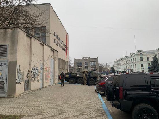 У Києві оберуть запобіжний захід експомічнику нардепа, який є підозрюваним у справі Гандзюк