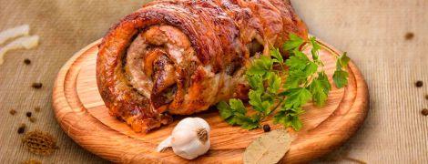 Поркетта — традиционное блюдо Италии
