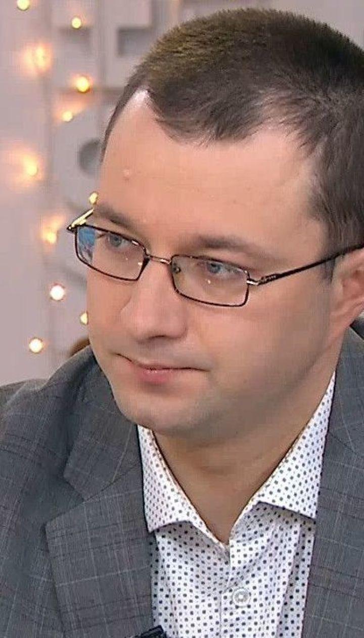 Заступник міністра соціальної політики про готівкову і безготівкову форми виплати субсидій