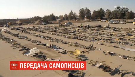 В Иране заявили, что распознали тела 169 из 176 жертв авиакатастрофы с украинским самолетом