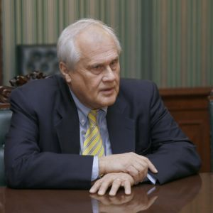 Сайдік назвав глобальним конфлікт на Донбасі і провів паралелі з Придністров'ям