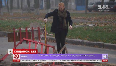 Чому жителі Миколаєва самі ремонтують дороги – Перевірка міст