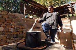 Мій путівник. Острів Крит – виготовлення оливкової олії та козячого сиру