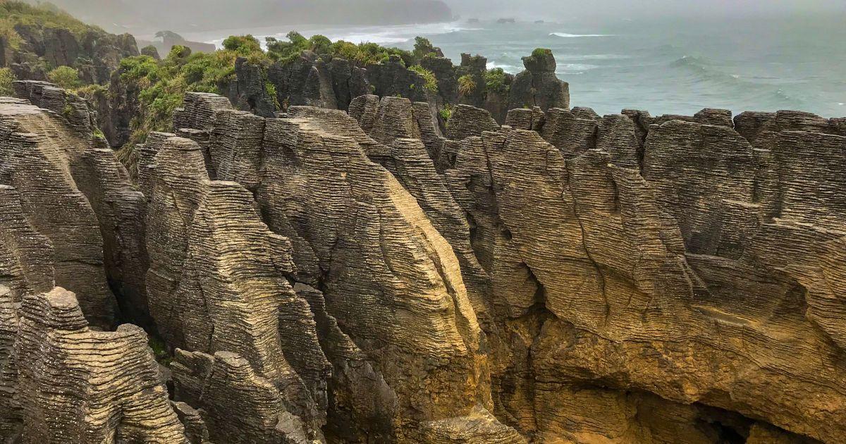 Несколько причин, чтобы поехать в Новую Зеландию