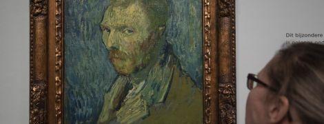 Эксперты установили, кто нарисовал необычный автопортрет Ван Гога
