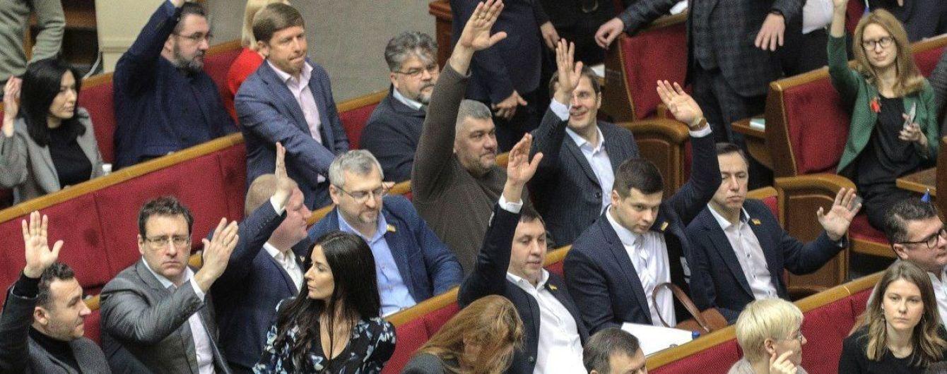 В Україні з'явиться національний орган інтелектуальної власності