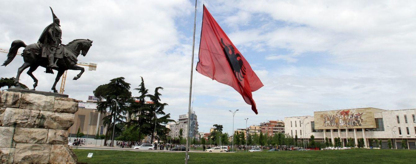 Новое наказание: в Албании за нарушение правил коронавирусного карантина могут посадить на 8 лет