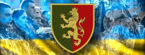 24 ОМБр під час боїв в Луганській та Донецькій областях