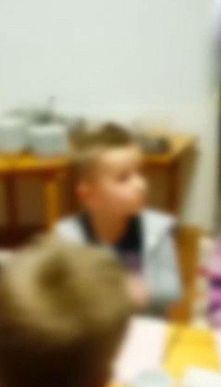 Столичні поліцейські виявили незаконний дитячий садок