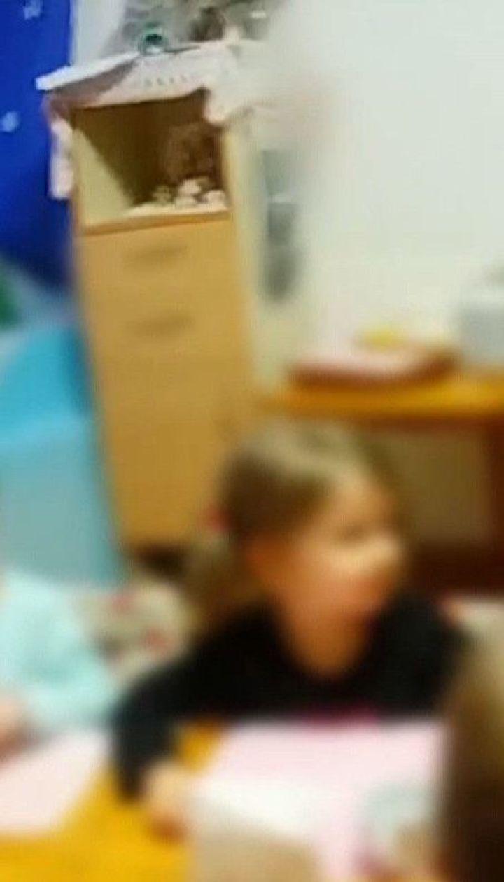 Столичные полицейские обнаружили незаконный детский сад