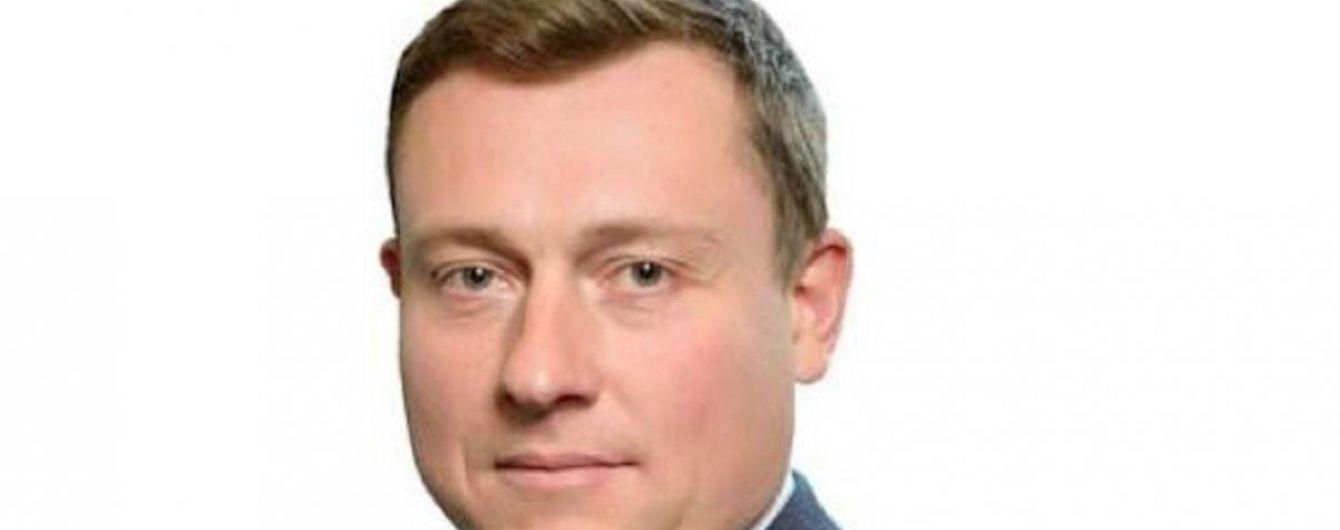 Ексадвокат Януковича офіційно став першим заступником директорки ДБР
