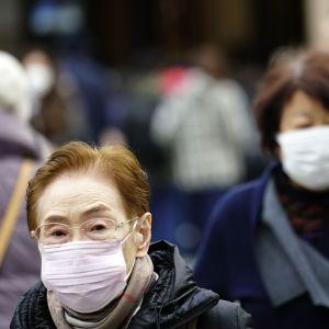 ВОЗ созывает экстренное заседание из-за нового вируса в Китае