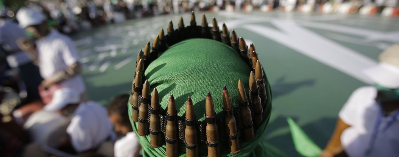 Ракетный удар в Йемене: число погибших выросло до 110 человек