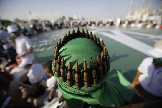 Ракетний удар у Ємені: кількість загиблих зросла до понад 110 осіб