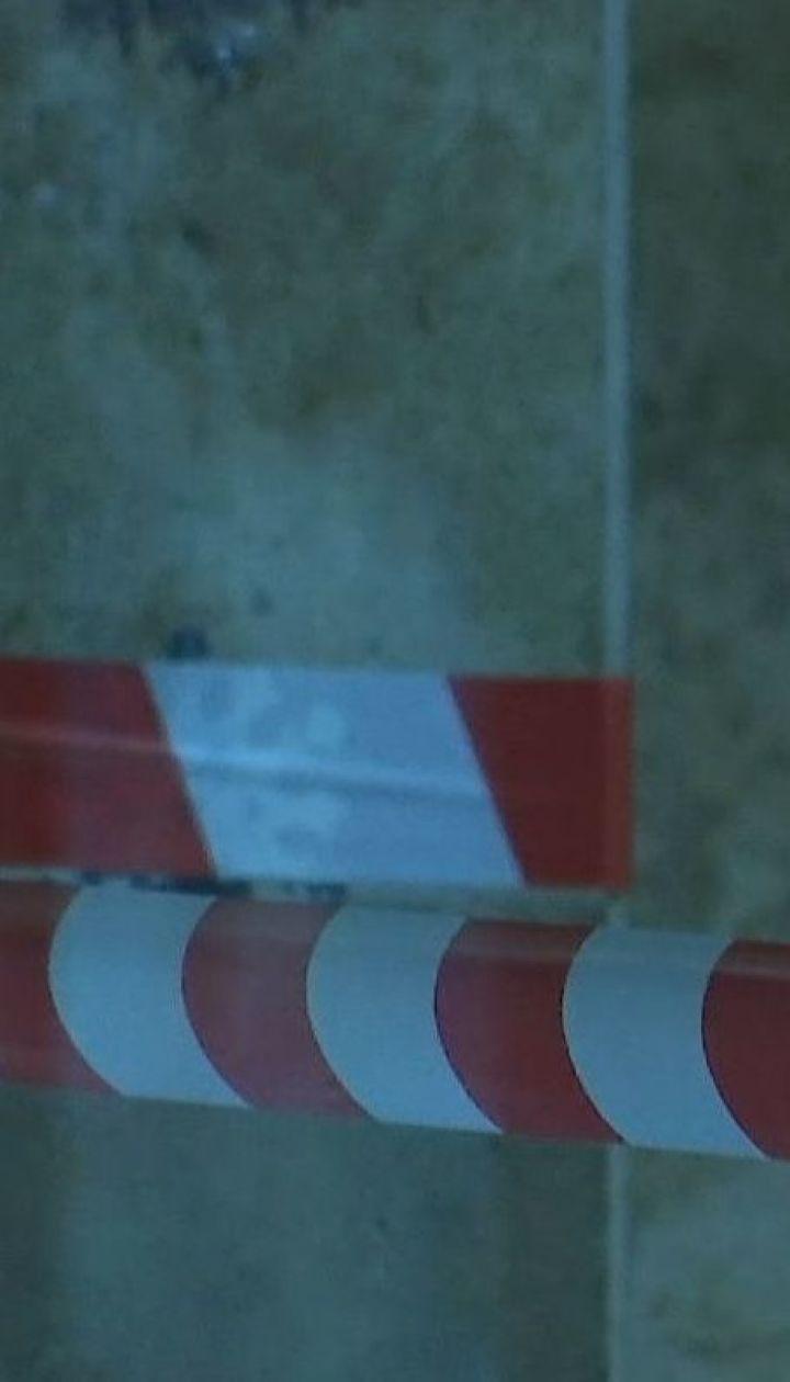 25-річний співробітник УДО застрелився у будівлі ЦВК