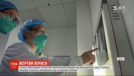 У Китаї підтвердили, що новий смертоносний коронавірус передається від людини до людини