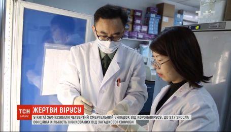 Всемирная организация здравоохранения созывает экстренное совещание из-за китайского коронавируса