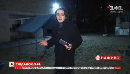 Какова ситуация с детскими садами в Киеве - прямое включение