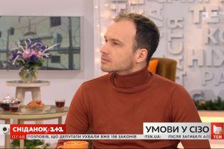 Министр юстиции Денис Малюська рассказал об условиях содержания заключенных в Лукьяновском СИЗО