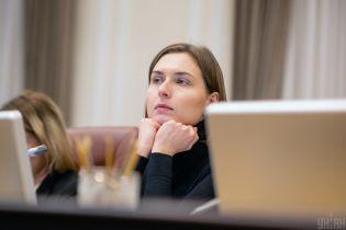 Я не смогла бы содержать ребенка на 36 тыс. гривен: Новосад пожаловалась на маленькую зарплату