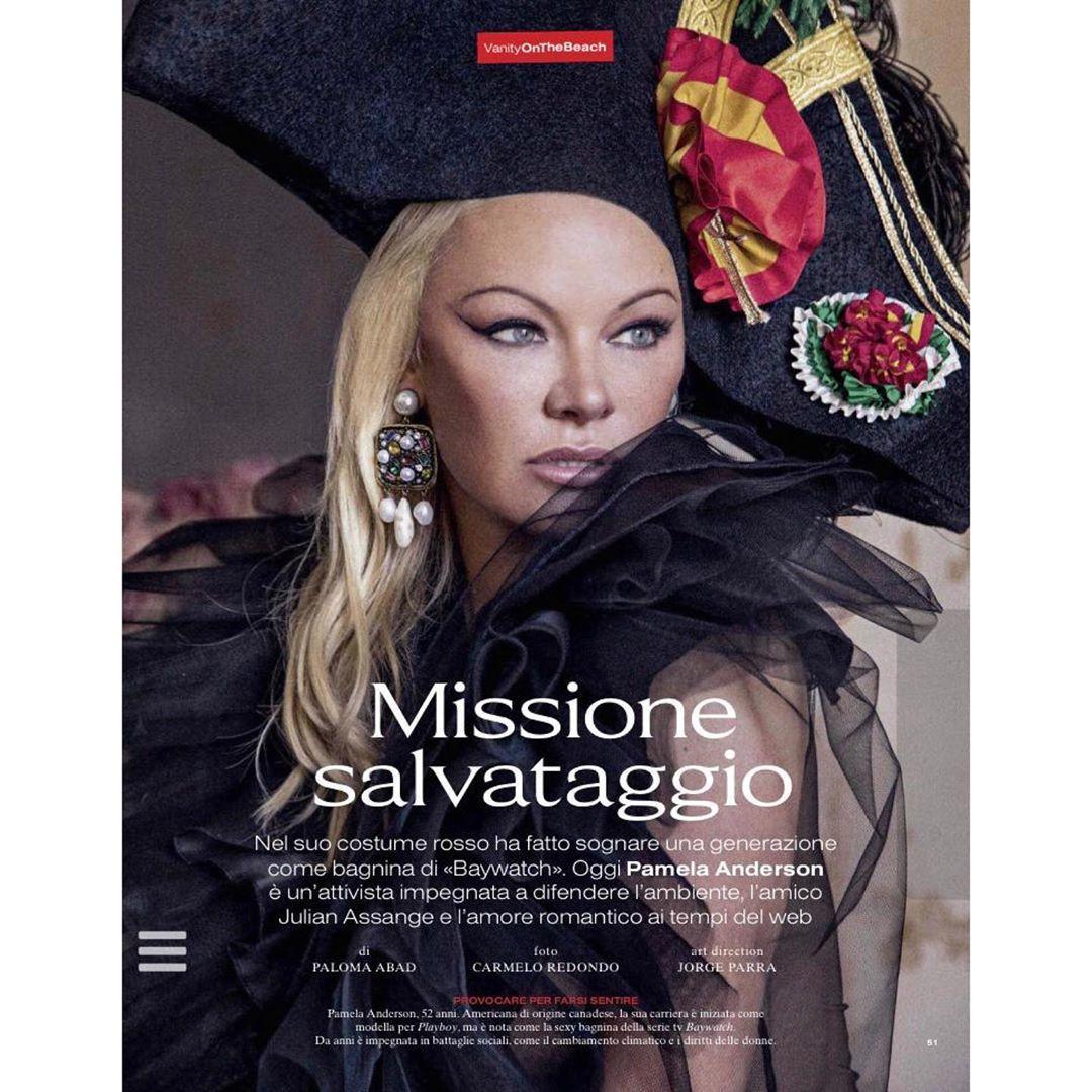 Памела Андерсон для Vanity Fair Italia_3
