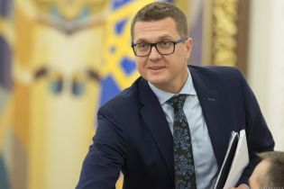 Подарок за 15 тысяч гривен: НАПК не проверяет возможное нарушение закона Бакановым на юбилее Суркиса