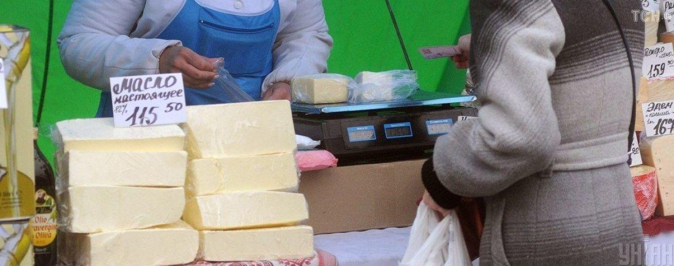 Каждая пятая пачка - фальсификат. Опубликованы результаты исследования сливочного масла в Украине