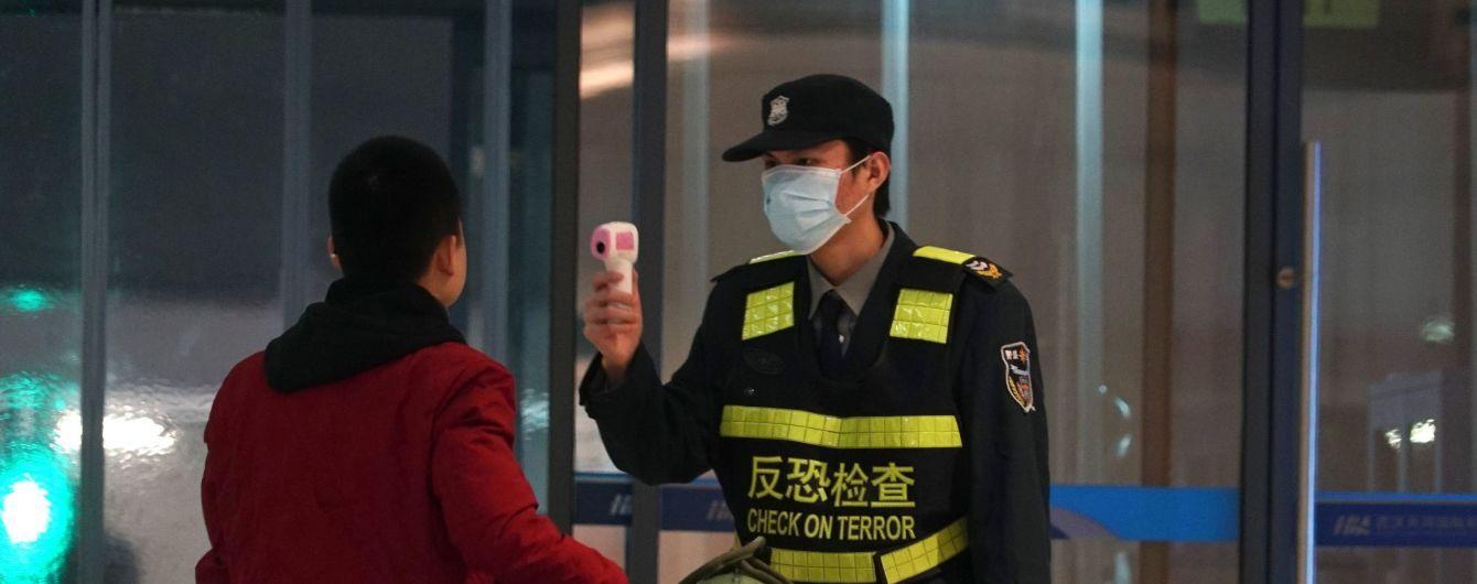 У Росії вперше запідозрили випадок смертоносного коронавірусу з Китаю – госпіталізована жінка