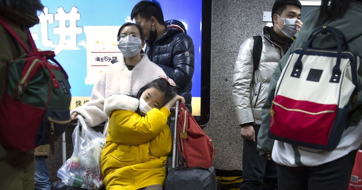 Новый вирус может распространиться запределами Китая— ВОЗ