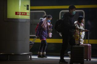 В Китае сообщили о новых жертвах загадочного вируса, больных уже около 300