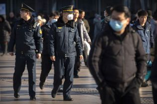В Китае из-за смертельного вируса до апреля отменили все спортивные мероприятия