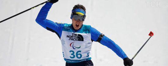 Українські паралімпійці виграли сім медалей на Кубку світу з лижних перегонів та біатлону