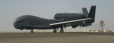 НАТО вооружили новейшим беспилотником. Заявляют, что он сможет контролировать аннексированный Крым