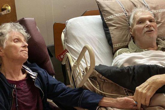 У США подружжя прожило разом 65 років і померло в один день