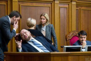 """Счетная палата проведет аудит """"тяжеловесов"""". Возьмутся за Раду, правительство и ЦИК"""