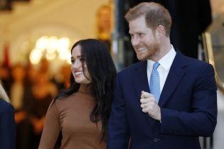 Меган Маркл и принц Гарри будут снимать документальные фильмы