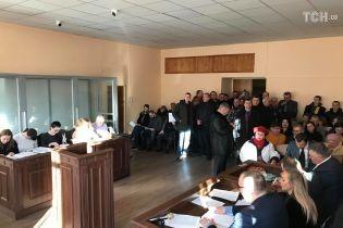 Жестокое убийство адвоката на Киевщине: спустя четыре года суд начал рассмотрение дела заново