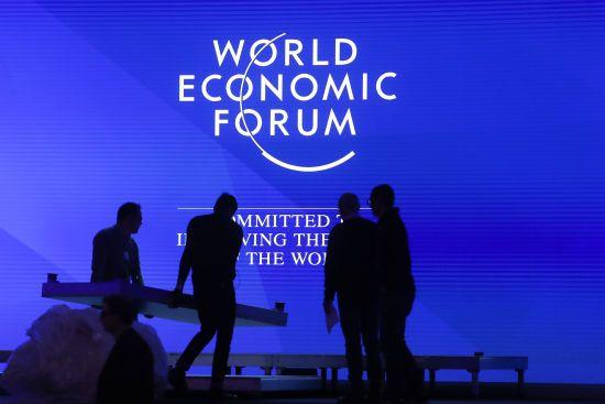 Перший день Давосу: ювілейний форум розпочався зі скандалу та теми клімату